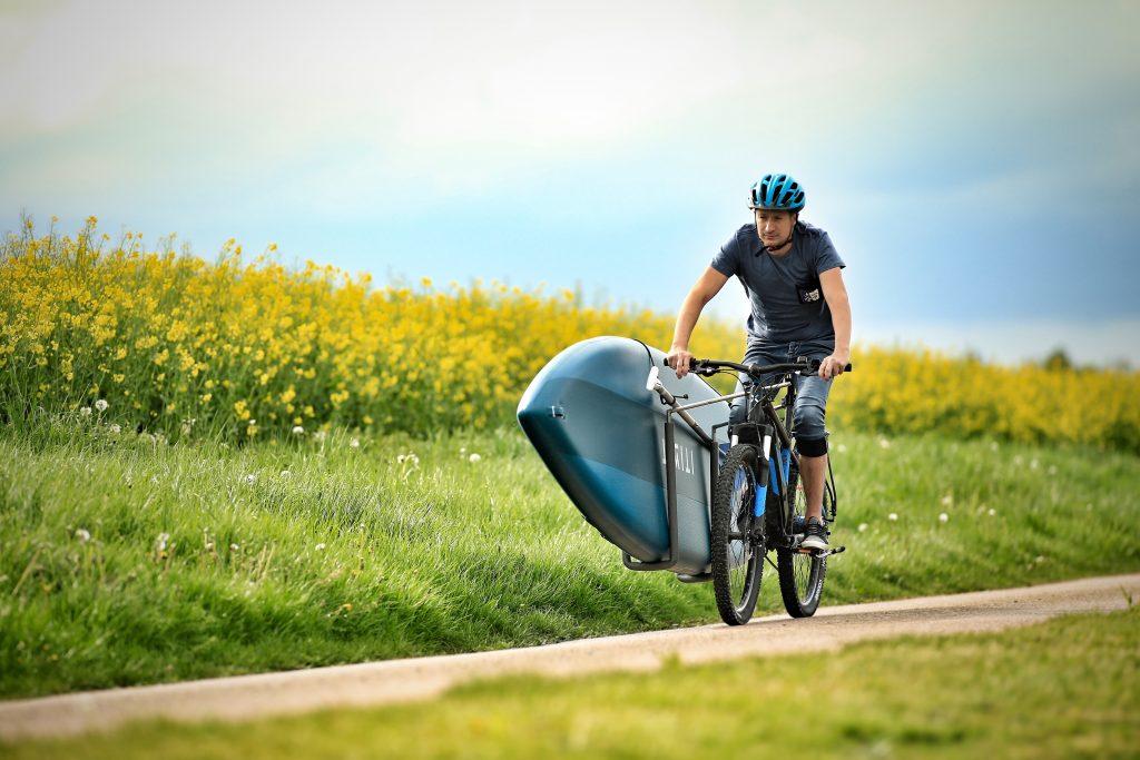 Location de vélos et de paddle boards dans le loiret avec Vallées Gâtinaises